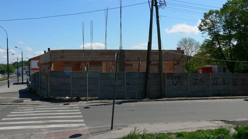 Budynek biurowo-usługowy Sączewskiego