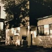 Budynek portierni