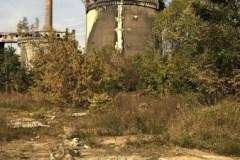 Cementownia Grodziec - zdjęcia 2016 r.