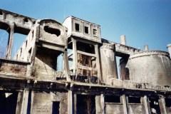 Cementownia Grodziec - zdjęcia 2002 r.