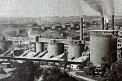 Cementownia Grodziec - stare zdjęcia