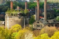 Cementownia Grodziec - zdjęcia z internetu