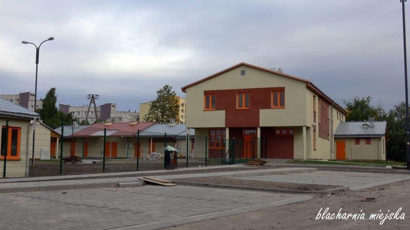 Osiedle przy Wolskiej