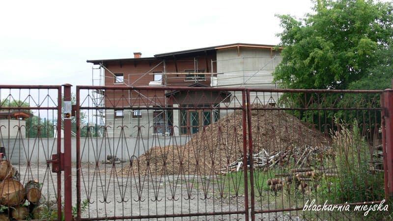 Osiedle Brzozowicka