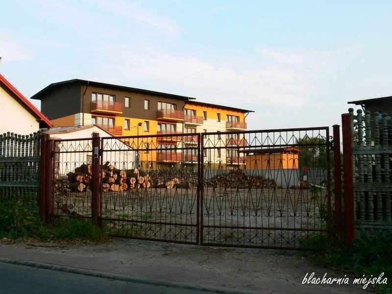 Osiedle Brzozowica