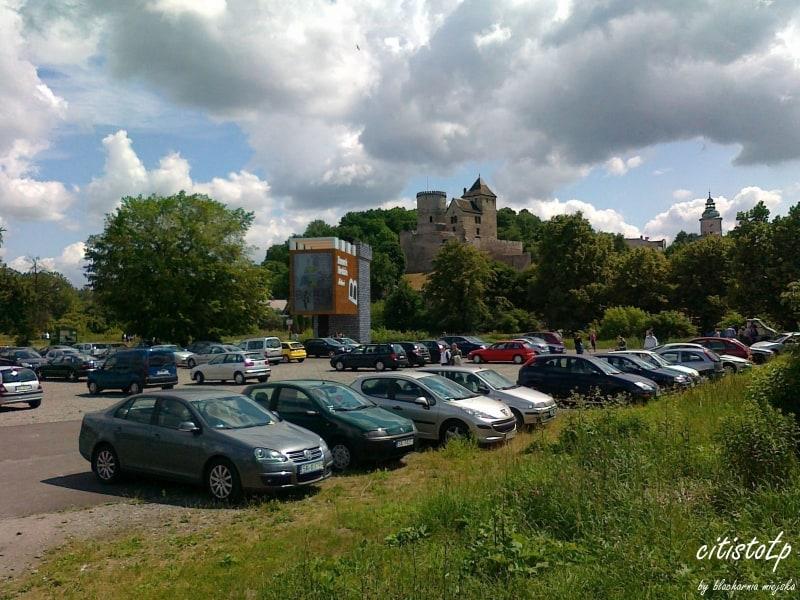 pawilon widokowy_punkt Zamek