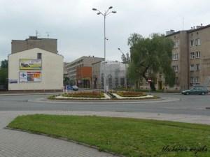 Rondo Eurpoejskie